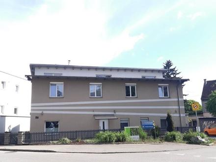Mehrfamilienhaus nahe der Traun-Auen