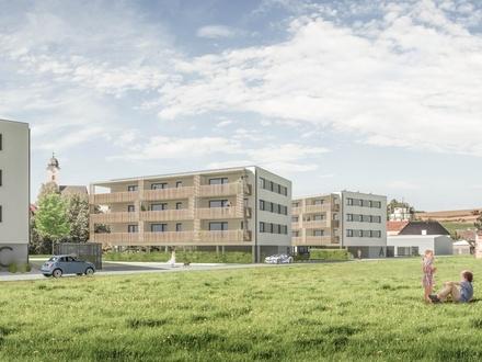 Wohnpark Kremsufer - Top A1
