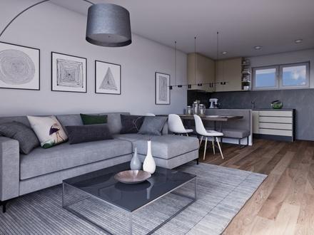 exklusive 3 Raum Wohnung