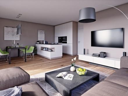 Jetzt moderne Erdgeschoßwohnung mit Garten in Toplage sichern!