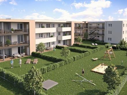 Hochwertige Eigentumswohnung mit Eigengarten, 2-Raum, auch ideal als Vorsorgewohnung!
