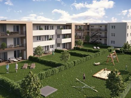 Jetzt vorsorgen - 2-Raum Wohnung B07- ideal für Anleger