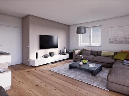 2-Raum Wohnung - ideal für Singlewohnung, Lift vorhanden