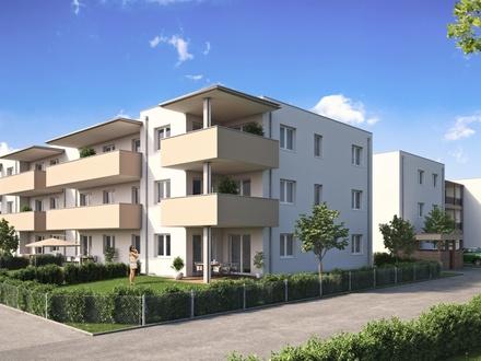 2-Raum Wohnung - für Anleger netto !