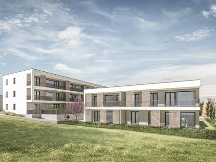 23 Eigentumswohnungen in Kremsmünster, Zentrum