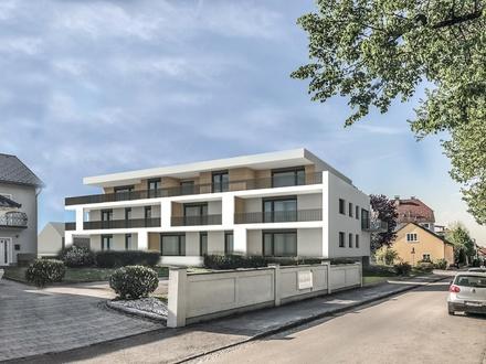 Exklusive Eigentumswohnungen | Zentrum Bad Hall | TOP 4