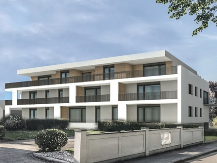 nur noch 6 Wohnungen frei - exklusive Eigentumswohnungen im Zentrum von Bad Hall
