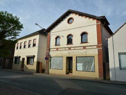 Wohn- und Geschäftshaus in Berne