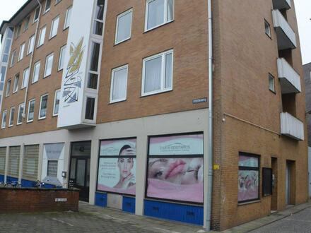 Gut geschnittene Dreizimmer-Eigentumswohnung in der Bahnhofsvorstadt
