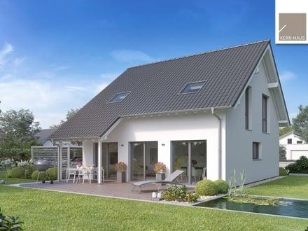 Genießen Sie die Sonnenseite des Lebens auf rund 150 m²! (inkl. Grundstück)