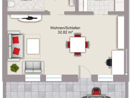 Ferienappartements in Neualbenreuth