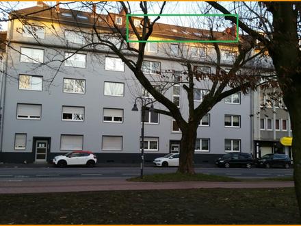 DG-Wohnung auch für Wohngemeinschaften geeignet