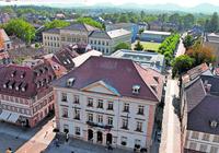 Landau: Eine Stadt mit vielen Attributen