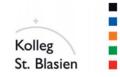 KOLLEG St. Blasien e.V.