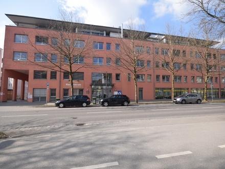 Ravensburg - Toplage Moderne Büroeinheit direkt am Hauptbahnhof