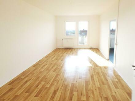 Gemütliche 3-Zimmer-Wohnung, perfekt für Kleinfamilien! Jetzt Gutschein sichern!*