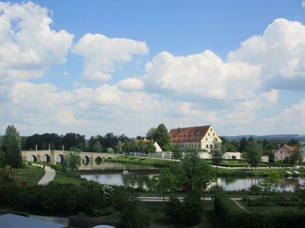 Wohnhaus mit tollem Ausblick in Tirschenreuth