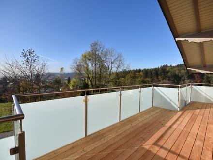 NEUMARKT / 4-Zimmer-Dachgeschosswohnung Top 2 / Sonnenhaus am Breinberg