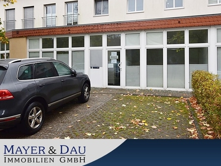 Oldenburg: Attraktive Büro- / Ladenfläche in Nadorst! Obj. 4500