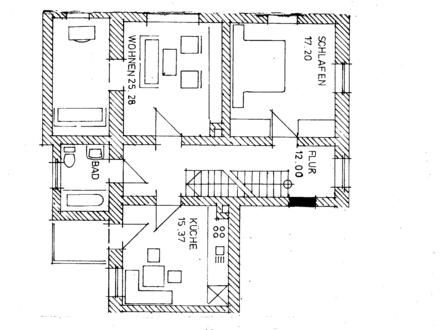 3,5 Zimmer Wohnung Passau -Grubweg
