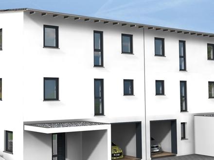In Sommerkahl, Doppelhaushälfte oder Eigentumswohnung zum Selbstausbau oder komplett fertiggestellt!