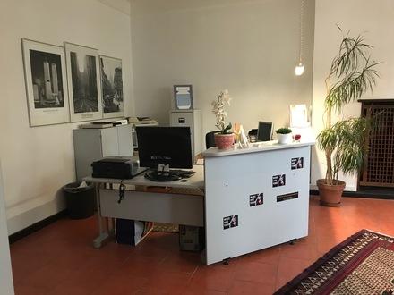 Vollausgestattetes Büro im Zentrum von Braunschweig