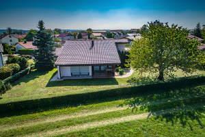 Traumhaftes Einfamilienhaus in herrlicher, unverbaubarer Aussichtslage