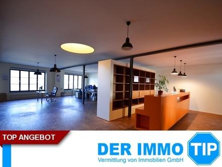 395 m² + modernes Loftbüro zur Miete + Glasfaseranschluss + Dresden - Löbtau