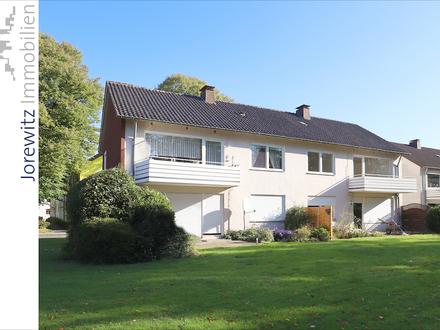 3 Zimmer-Wohnung mit Terrasse in Bi-Ost; Nähe Grüngürtel