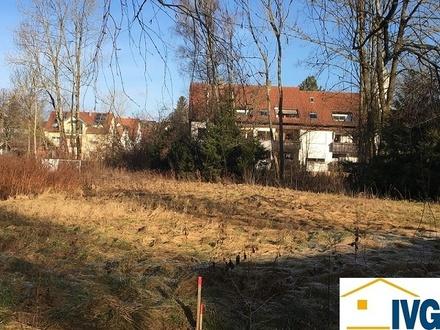 2 Baugrundstücke in Bad Wurzach: Ideal für ein Doppelhaus oder ein großes Einfamilienhaus!
