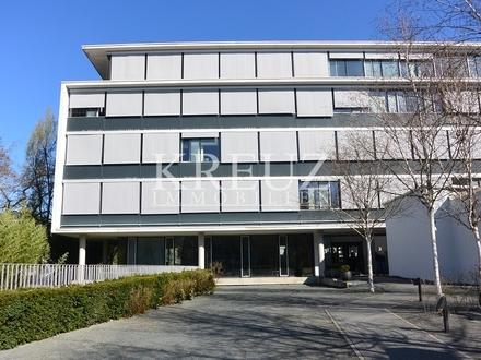 """Hochwertige Büroflächen im """"Verlagsviertel"""""""