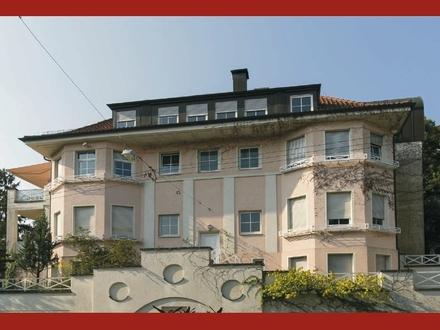 Juwel in exponierter Lage - 4-Familienhaus mit Traumaussicht!