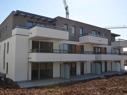 3-Zimmer-Dachgeschoss-Wohnung mit ca. 95 m²