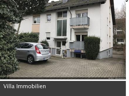 Gut geschnittene 2 Zimmer-Wohnung mit 2 Balkonen und Kfz-Stellplatz im beliebten Mz.-Laubenheim