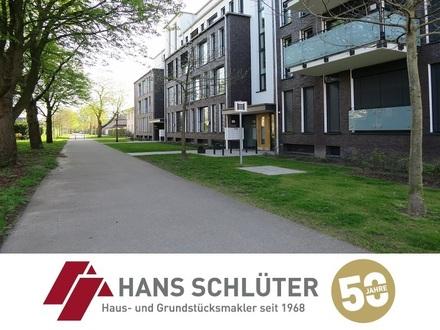 Neuwertige 2 Zi.-Wohnung in Alt-Osterholz!