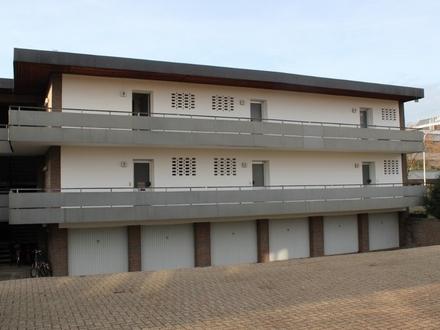 5500 - Kurzfristig bezugsfrei: 1-Zimmer-Appartement mit großer Terrasse in Kreyenbrück!