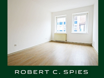Helle 2,5 Zimmer-Wohnung in zentraler Lage