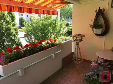 Kapitalanleger gesucht - Interessante 3-ZKB Hochparterre-Wohnung in gepflegter Wohneinheit