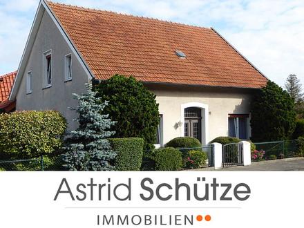 Sympathisches kleines Haus für Menschen mit Sinn für historischen Charme