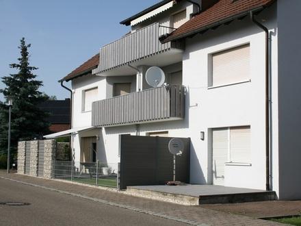 3-Zimmer-Wohnung in Satteldorf