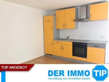 1 Zimmerwohnung mit EBK und Stellplatz in Burkhardtsdorf mieten