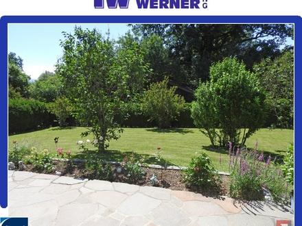 ***Großzügiges Einfamilienhaus mit schönem Garten in Kolbermoor***