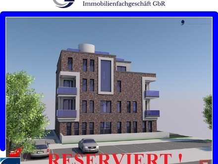 Neubau-Erstbezug! Praxis-/Büroräume an Toplage im Zentrum von Westerstede