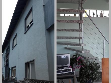 Mehrfamilienhaus mit Potential...