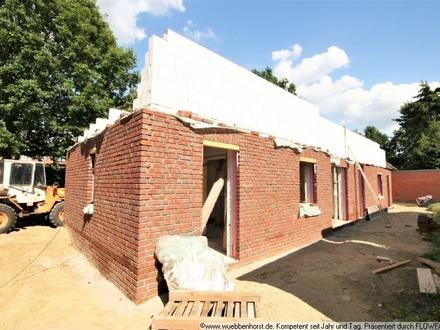 Familienfreundliche Neubau-Doppelhaushälfte in ruhiger Wohnlage