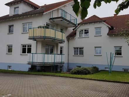 1 A-Lage! 2 Zimmer-Dachgeschoss-Wohnung am Cospudener See