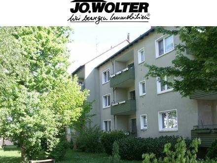 1-Zimmer-Wohnung in BS-Timmerlah!