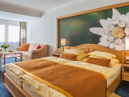 Wohnungsnutzungsrecht im Hotel Cesta Grand