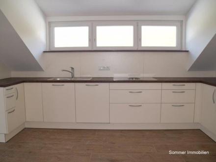 """4-Zi-Dachgeschoss-Wohnung """"Villa Sonnenhang"""""""