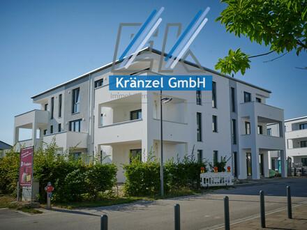 ERSTBEZUG - Moderne 2-Zi.-Whg. mit Einbauküche